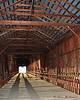 Honey Run Covered Bridge - 26