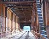 Honey Run Covered Bridge - 07