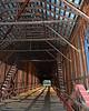 Honey Run Covered Bridge - 03