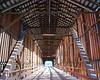 Honey Run Covered Bridge - 09