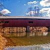 Rice Covered Bridge / Landisburg Covered Bridge