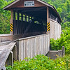 Claycolm Covered Bridge