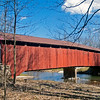 Enslow Covered Bridge