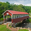 Barronville Covered Bridge