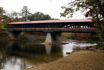 Saco Bridge Conway, NH