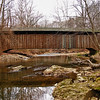 Stevens Linton Covered Bridge