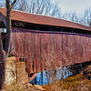 Kochendarfer Covered Bridge