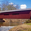 Bownmandale Covered Bridge