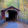 Kurtz Covered Bridge