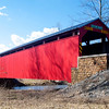 Bistline Covered Bridge