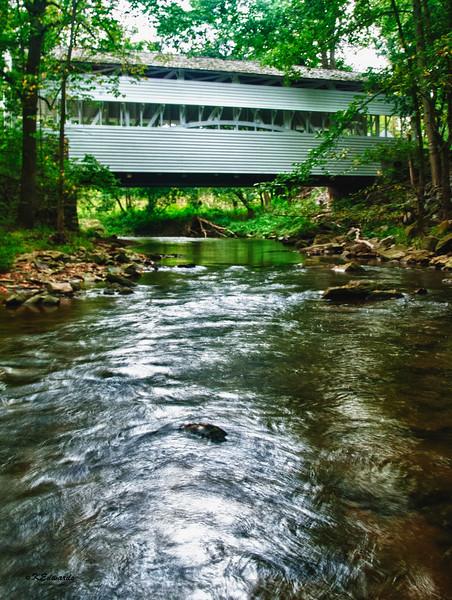 Knox Covered Bridge / Valley Forge Covered Bridge