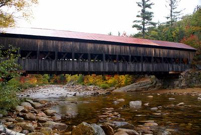 Albany, NH covered bridge