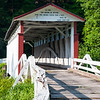 Jackson Mill Covered Bridge