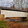 Rudolph & Arthur Covered Bridge