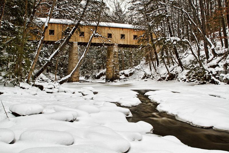 Windsor Mills Bridge