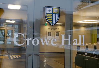 Crowe Hall