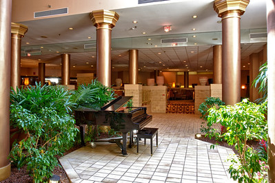 DHG Crowne Plaza Photos Before Renovation 5