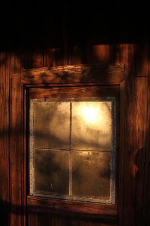 Window Bounce