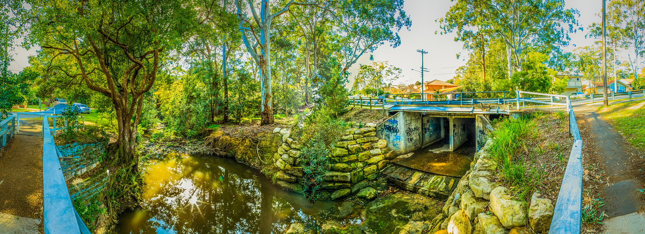 Eastwood, Sydney, NSW, Australia