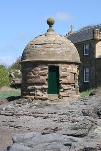 Culzean Castle 2 May 2009