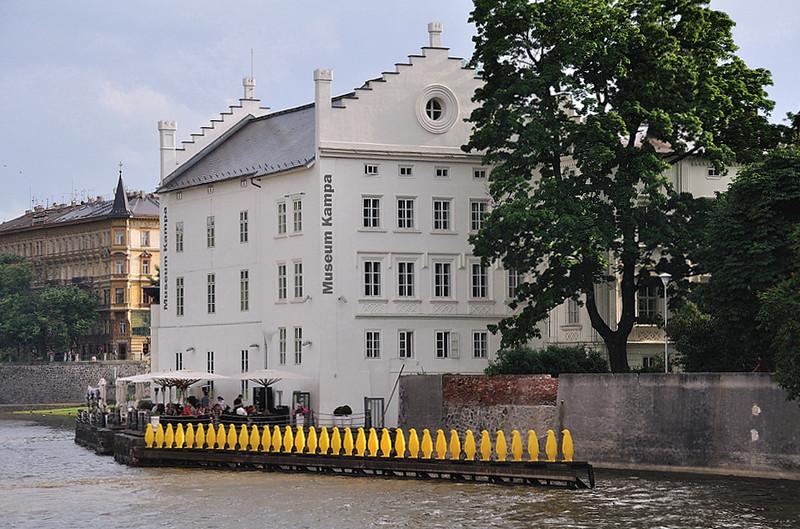 Gallery Sovovy Mlýny