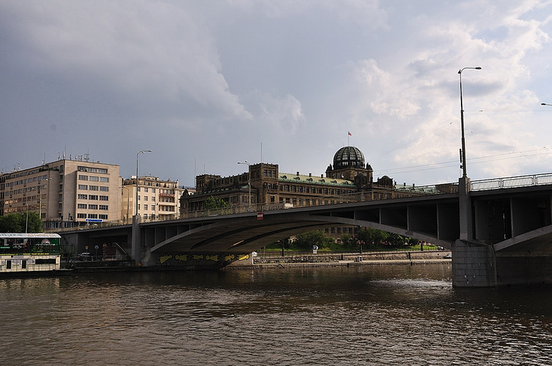 Štefánikův bridge
