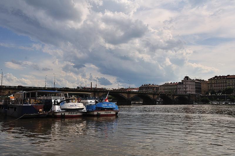 Palackého bridge