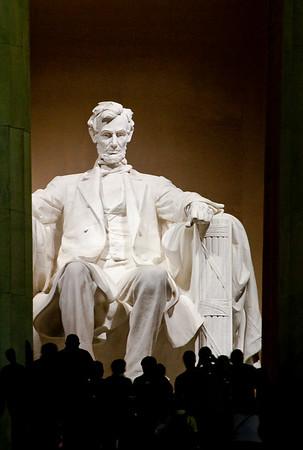 Washington D.C monuments, etc.