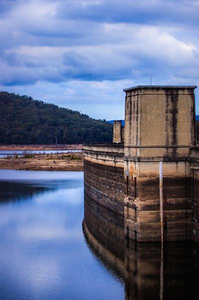 Cordeax Dam, Sydney, Australia