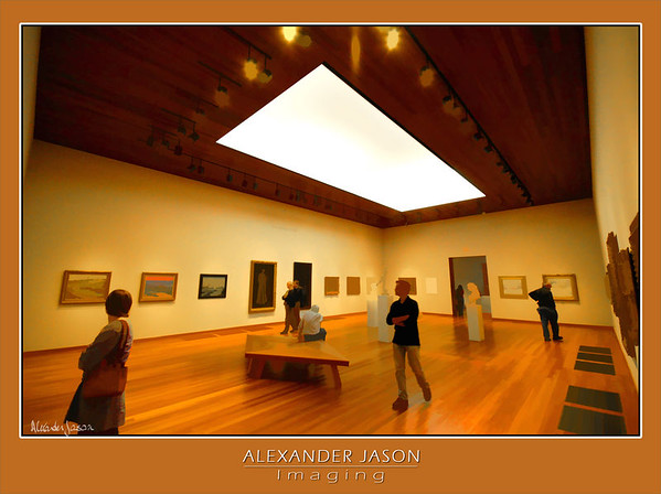 De Young: The Beauty of Form & Content