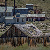 This looks like a standoff . The Last Stand. AKA the Gangs of  Bodie Ghost Town