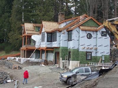 December 2007, House