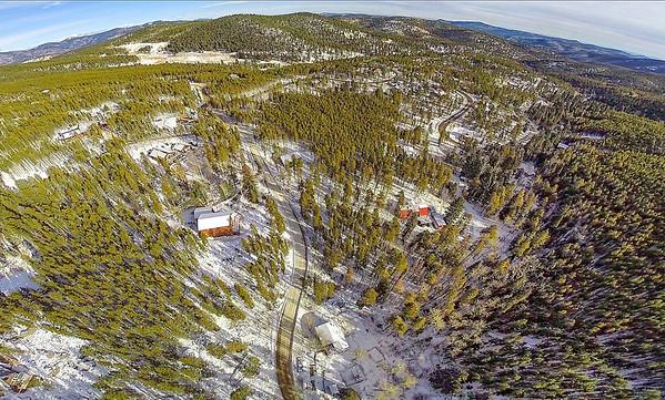 Denver Aerial Photography