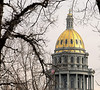 State Capital Dome