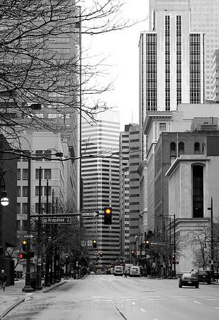 Denver 17th Street