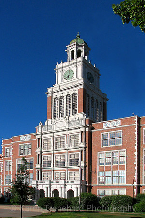 East High School, Denver, Colorado