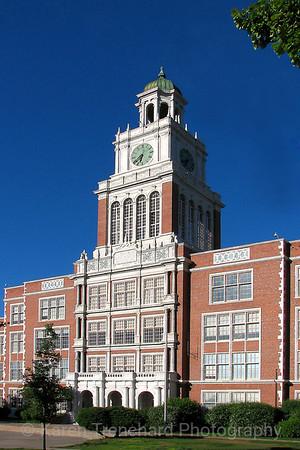 East High School, Denver, Colorado