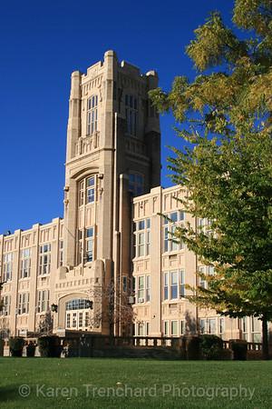 West High School Denver, Colorado