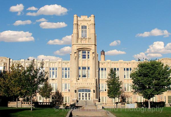 West High School Denver, CO