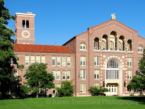 Denver's South High School