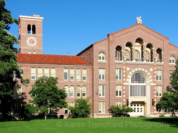 Denver's South High School