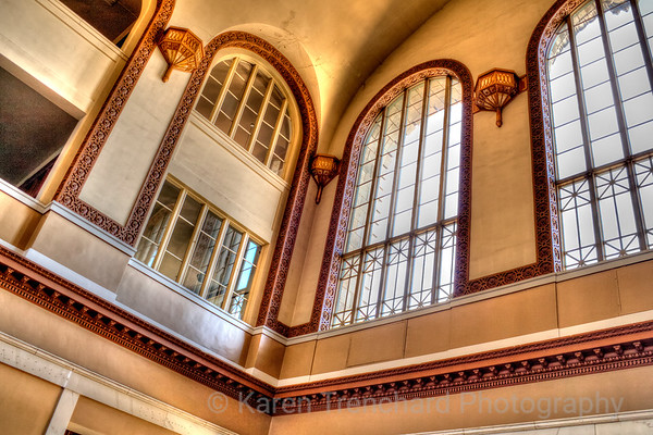 Union Station Windows prior 2014