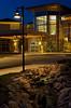 Edgewater retirement center