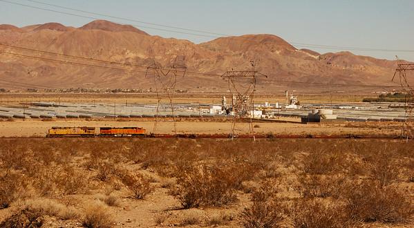 Desert Photography 2015