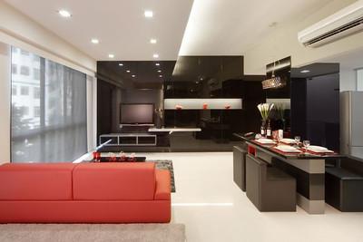 Design & Furnishing
