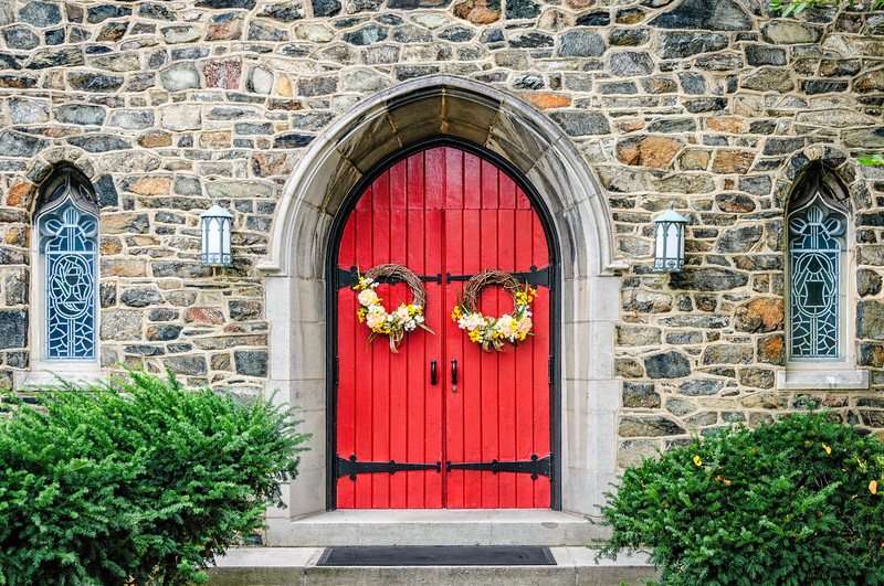 Grace Episcopal Church, 114 East A Street, Brunswick, Maryland