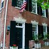 Historic Alexandria Foundation Property, 208 North Royal Street, Alexandria, Virginia