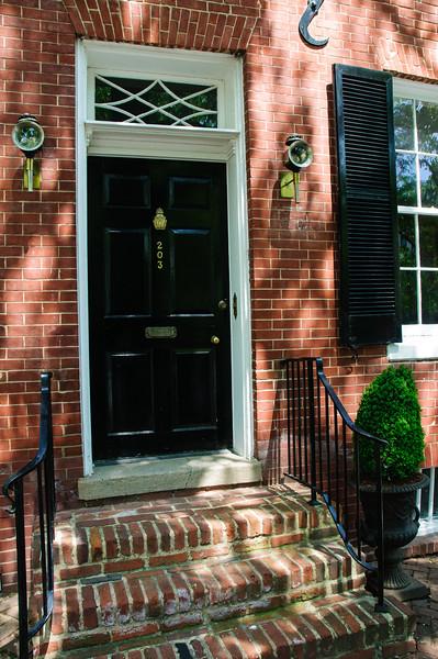 203 Cameron Street, Alexandria, Virginia
