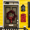 Pinkney Street, Annapolis, Maryland