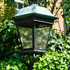 Carriage Lamp, Cameron Street, Alexandria, Virginia